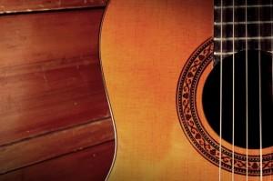 guitarra clasica clases